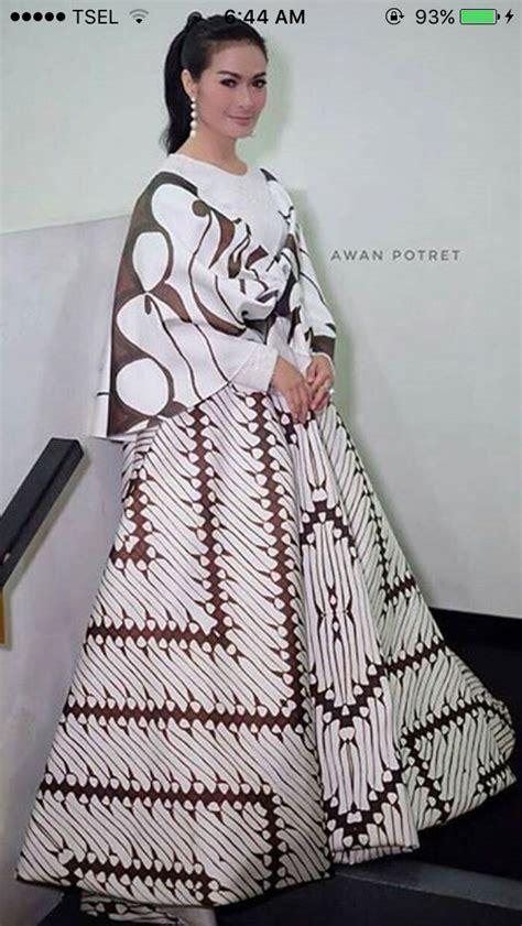 Lesti Blezer pin by chie s zone on batik kebaya of indonesia in 2018