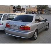 2000 Honda Civic  Information And Photos MOMENTcar