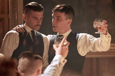 theme song peaky blinders the unlikely story behind peaky blinders theme song