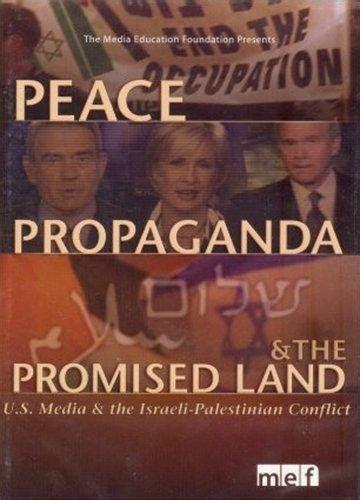 sinopsis film promised land paz propaganda y la tierra prometida 2004 filmaffinity