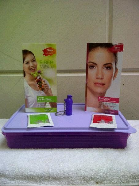 Promo Kit Untuk Semua kit bag member tupperware malaysia d secret tupperware