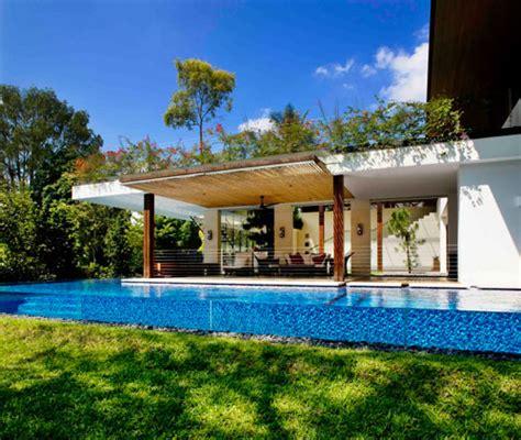 guz architects tannga home by guz architects decorations tree