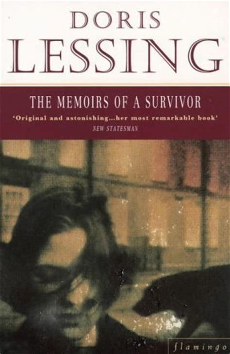 the memoirs of a survivor by doris lessing reviews