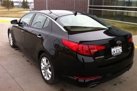 2011 Kia Optima Ex The Best Cars For Your Summer Road Trip Digital Trends