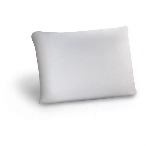 comfort revolution adjustable comfort memory foam pillow