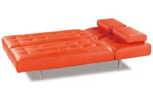 Orange Sleeper Sofa Geometric Architecture Spectacular Relaxing Modern House Built Based On Geometric Style