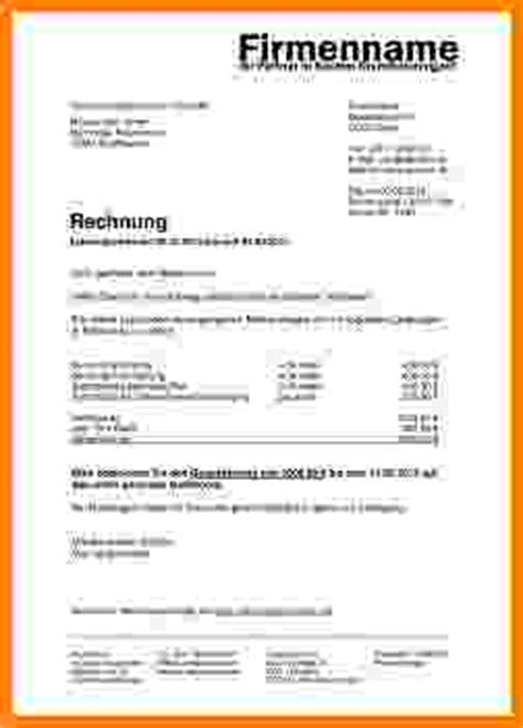 Rechnung Privatperson Provision 8 Provisionsabrechnung Muster Kostenlos Sponsorshipletterr