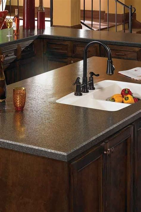 Painting Arborite Countertops by 1000 Ideas About Laminate Countertops On