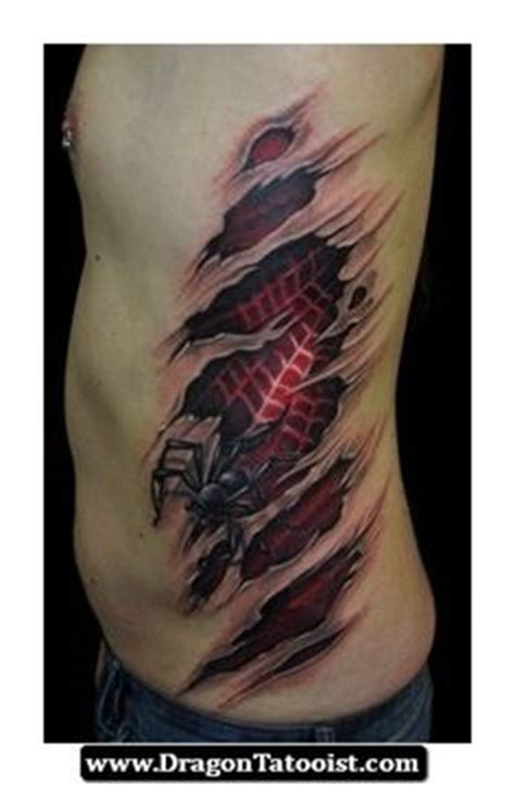 dragon tattoo ripping through skin skull ripping through skin tattoos pinterest skull