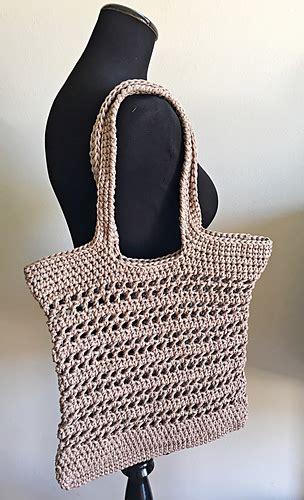 crochet market bag pattern red heart ravelry open air market bag pattern by megan meyer