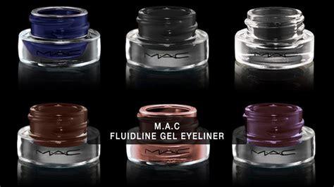 Mac Eyeliner Gel Murah m a c fluidline gel eyeliner expert product review