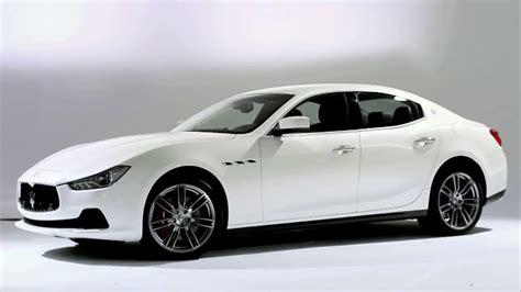 Maserati Italian by Maserati Another Italian Brand Transformed