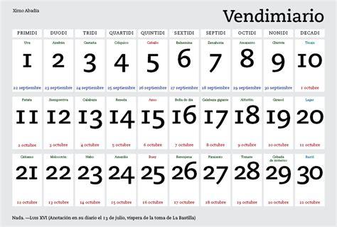 Calendario Mexicano Con Nombres El Calendario Que Nos Recuerda Que Tenemos Una Revoluci 243 N