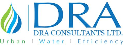 dra management dra consultants ltd water efficiency