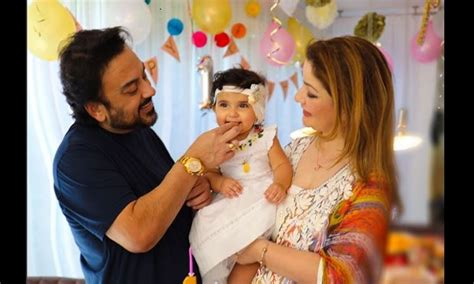 Adnan Says Wants His Baby by Singer Adnan Sami Pours His Out In The Letter For