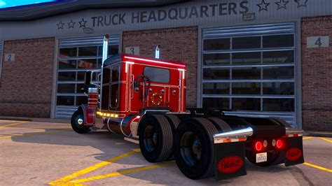 scs software s trucking