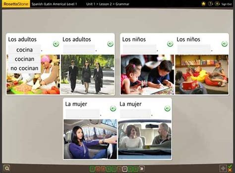 rosetta stone spanish learning a language on your own self study textbooks