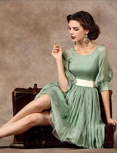swing klamotten 1950s fashion vintage inspired retro style swing