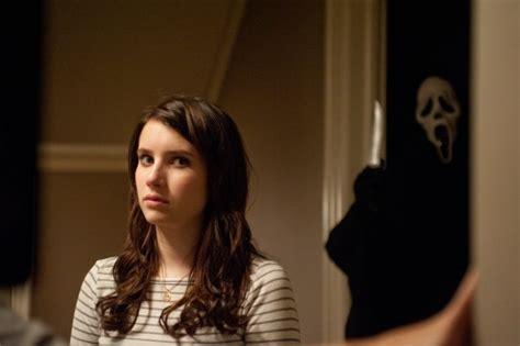 i film di emma roberts scream 4 id 2011 di wes craven