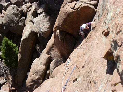 co op southern comfort rock climb southern comfort south platte