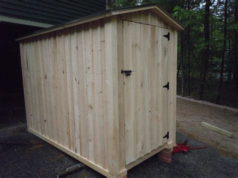 Motorcycle Shed Specialty Sheds Shelters Custom Shed Fabrication