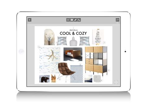 Design Board App | morpholio board app may change the interior design game