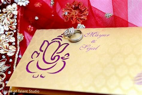 indian wedding invitations edison nj bridgewater nj indian wedding by house of talent studio maharani weddings