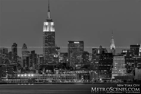 new york city skyline black and white wallpaper new york city black and white at night 45 wallpapers