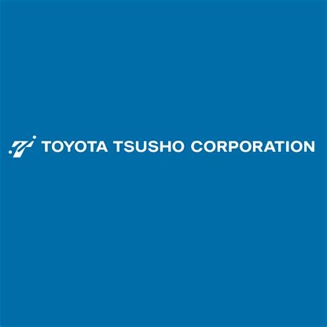 Toyota Tsusho Corporation Toyota Tsusho On The Forbes Global 2000 List