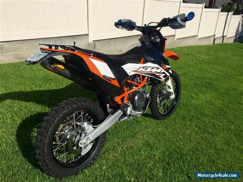 Ktm 690 Enduro Msrp 2011 Ktm 690 Enduro R For Sale In Canada
