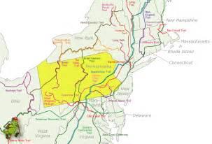 united states map pennsylvania pennsylvania