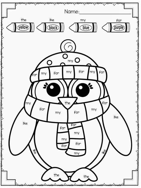 make a coloring page with words best 25 color words kindergarten ideas on pinterest