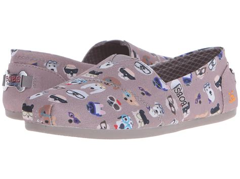 Skechers Bobs by Bobs From Skechers Bobs Plush Pup Smarts Zappos