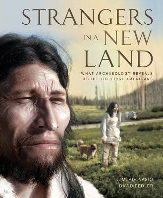 strangers how to date like a books strangers in a new land what archaeology reveals about