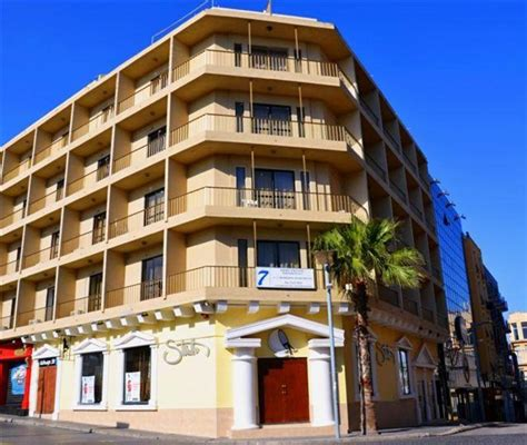 Appartment In Malta the seven apartments in st julians malta book apartments with hostelworld