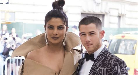nick jonas priyanka chopra dating and it s brand new