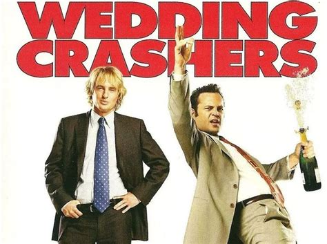 Crashers Wedding by Wedding Crashers On Kodi Netflix Clawtv