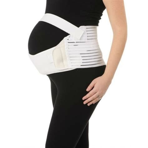 Maternity Belt Second 1 maternity belly support elastic belt by babysafe