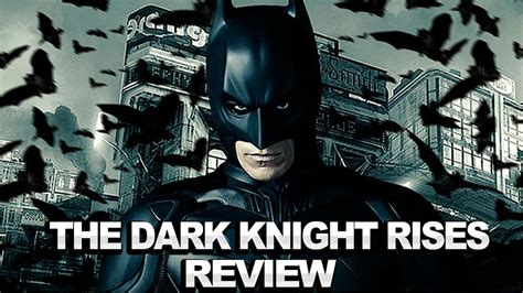 black knight rating the dark knight rises review ign review youtube