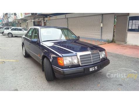 automotive air conditioning repair 1989 mercedes benz s class electronic throttle control mercedes benz 230e 1989 in selangor automatic blue for rm 16 500 2558906 carlist my