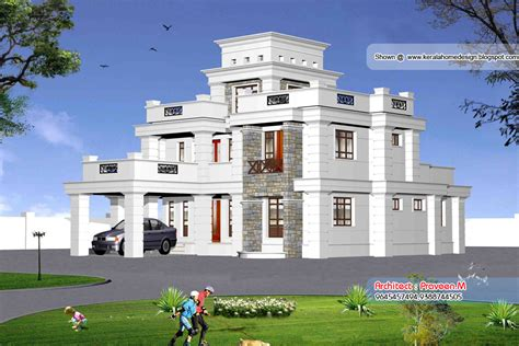 design engineer kerala 3 beautiful home elevation designs in 3d kerala home