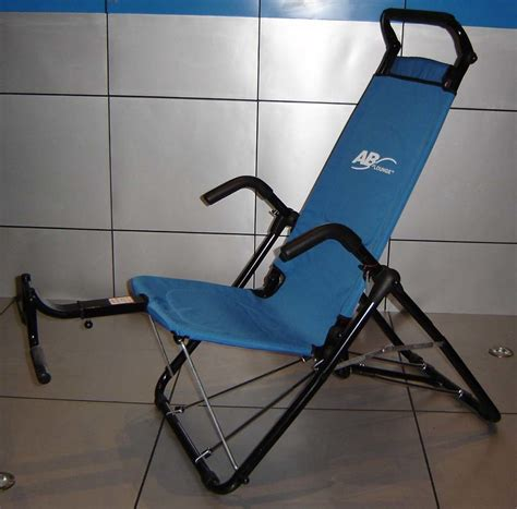 Ab Chair by China Ab Chair Deluxe Ft F303 Photos Pictures Made