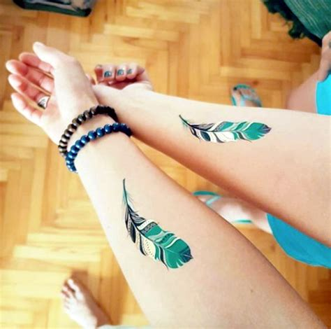47 unique best friend tattoos that redefine your friendship