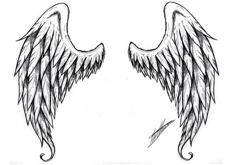 angel wings and cross tattoo designs tattoos designs ideas and meaning tattoos for you