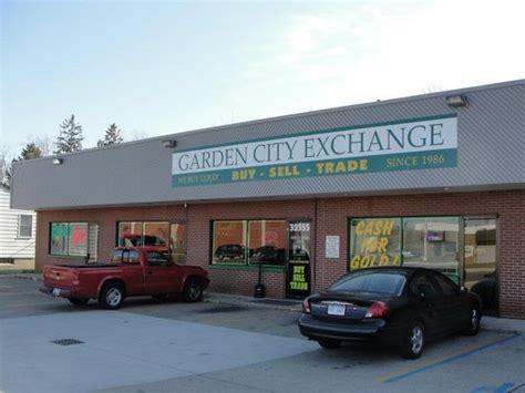 Garden City Exchange Featured Shop Garden City Exchange In Garden City Mi