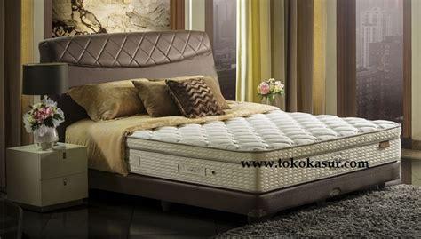Americana Kasur Saja Richmond 180x200 americana bed paling murah terlengkap toko furniture simpati