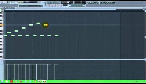 tutorial fl studio hip hop beat fl studio 10 hip hop beat erstellen tutorial youtube