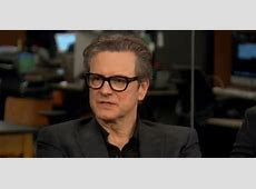 Colin Firth: 'I've Never Owned' Mr. Darcy Role | HuffPost Colin Firth Pride