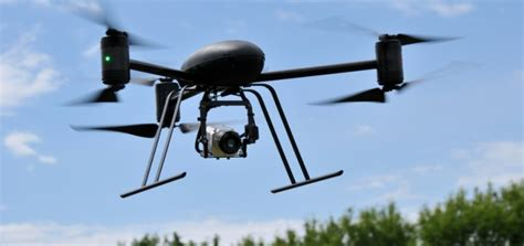Backyard Fly Control Local Police Test Public Reaction To Aerial Surveillance