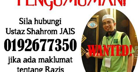 Telenovela Versi Tanpa Teks Sortilegio 1 bicara perjuangan terbongkar perogol bersiri dalam pemuda pas malaysia di dedahkan para